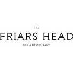 Friars Head Logo