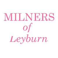 Milners Of Leyburn logo