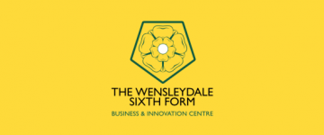 The Wensleydale SIxth Form logo